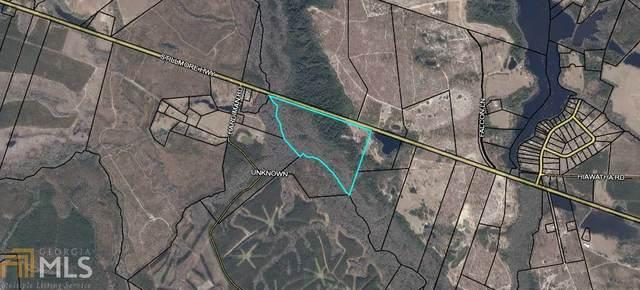 10532 Stillmore Hwy, Metter, GA 30439 (MLS #8855769) :: RE/MAX Eagle Creek Realty
