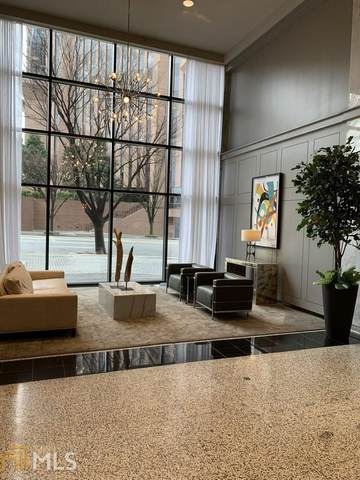 620 Peachtree St, Atlanta, GA 30308 (MLS #8855775) :: AF Realty Group