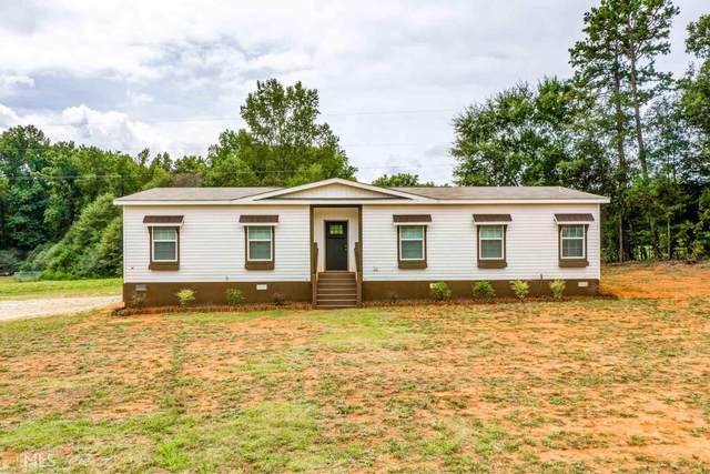 1693 Grove Level Rd, Maysville, GA 30558 (MLS #8855840) :: Buffington Real Estate Group