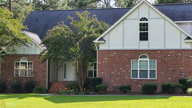539 Willow Rd, Swainsboro, GA 30401 (MLS #8855897) :: Bonds Realty Group Keller Williams Realty - Atlanta Partners
