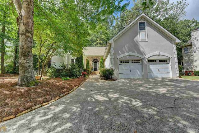 4513 Forest Peak Cir, Marietta, GA 30066 (MLS #8855930) :: Keller Williams Realty Atlanta Classic