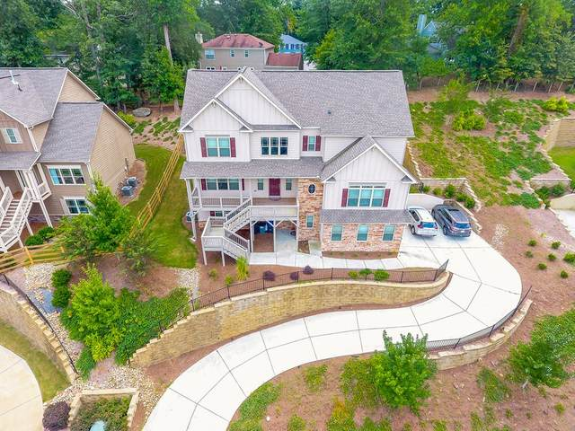 830 Cranberry Trl, Roswell, GA 30076 (MLS #8855994) :: Tim Stout and Associates