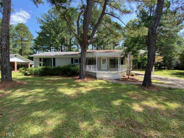 619 Harrison St, Sandersville, GA 31082 (MLS #8856002) :: Rettro Group