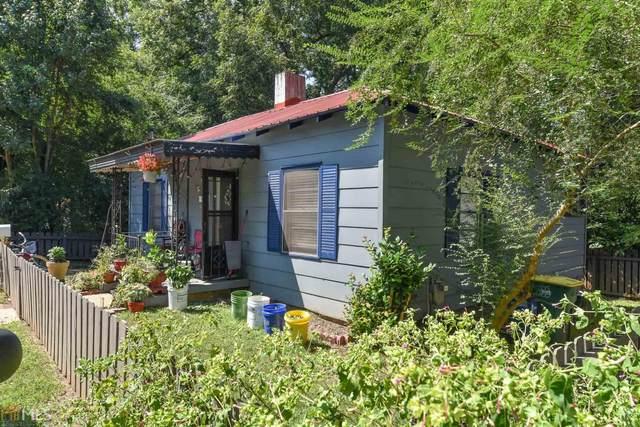 160 Lakeview St, Athens, GA 30601 (MLS #8856060) :: Keller Williams Realty Atlanta Partners
