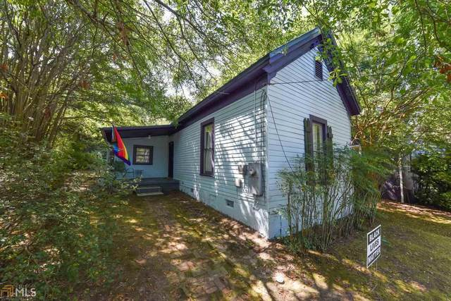 147 Chattooga Ave, Athens, GA 30601 (MLS #8856077) :: Military Realty