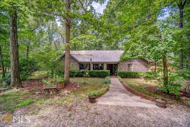290 Charity Rd, Homer, GA 30547 (MLS #8856102) :: Buffington Real Estate Group