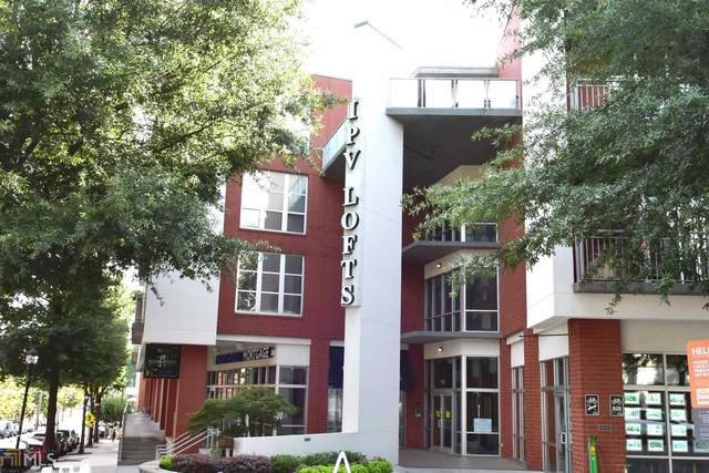 245 N Highland Ave #222, Atlanta, GA 30307 (MLS #8856130) :: RE/MAX Eagle Creek Realty