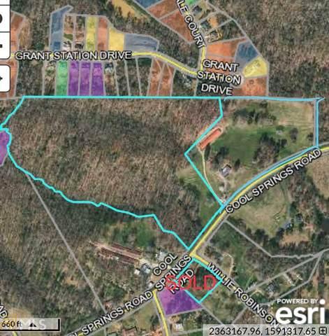5204 Cool Springs Rd, Gainesville, GA 30506 (MLS #8856177) :: Team Cozart