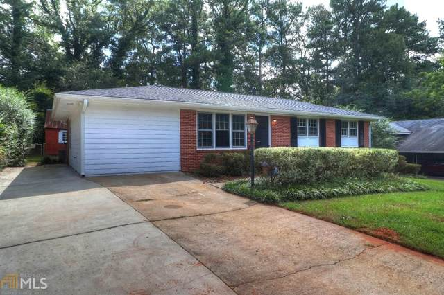 1112 Dove Valley Rd, Decatur, GA 30032 (MLS #8856212) :: Military Realty
