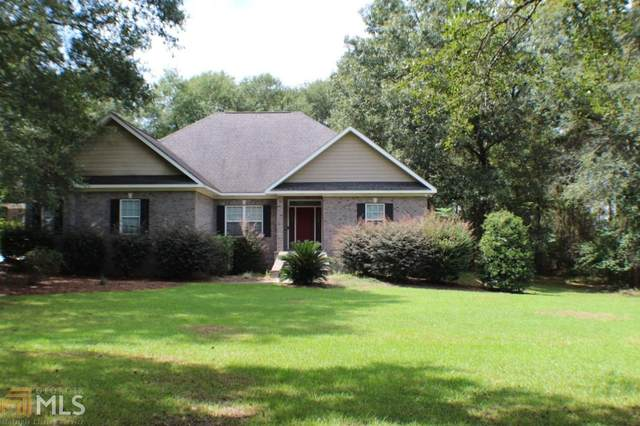 1825 Laurel Oak Dr, Statesboro, GA 30461 (MLS #8856231) :: Rettro Group