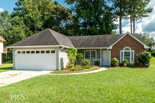 5582 Tunbridge Wells Rd, Lithonia, GA 30058 (MLS #8856254) :: Buffington Real Estate Group
