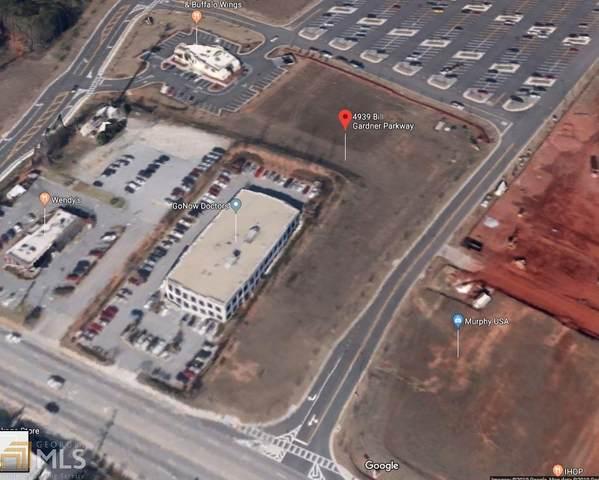 4939 Bill Gardner Pkwy Out Lot #2, Locust Grove, GA 30248 (MLS #8856272) :: The Durham Team