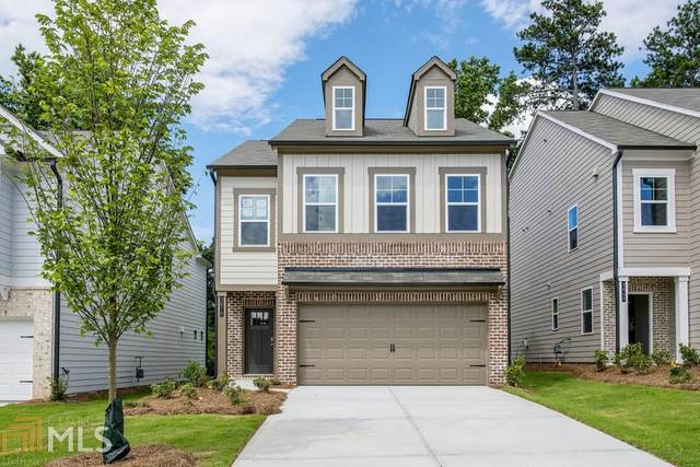Austell, GA 30106 :: AF Realty Group