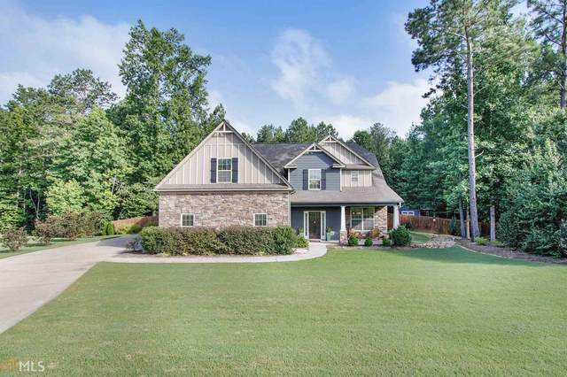 180 Caraway Rd, Locust Grove, GA 30248 (MLS #8856302) :: Tommy Allen Real Estate