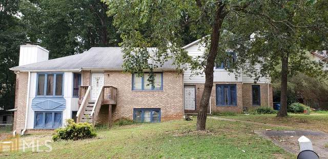 2603 Fieldstone View Ln, Conyers, GA 30013 (MLS #8856372) :: Anderson & Associates