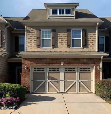 3988 Fireoak Dr, Decatur, GA 30032 (MLS #8856392) :: Buffington Real Estate Group