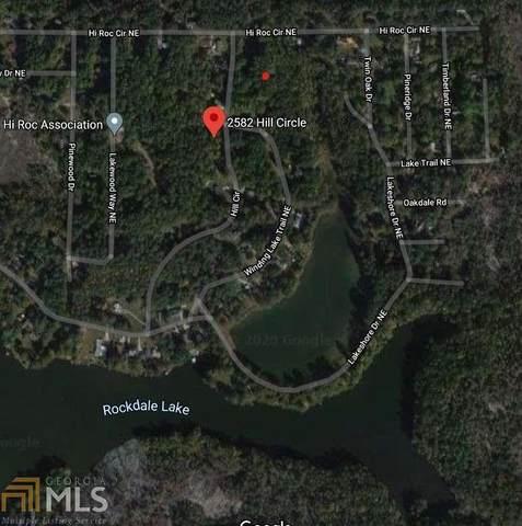 2582 Hill Cir, Conyers, GA 30012 (MLS #8856393) :: Bonds Realty Group Keller Williams Realty - Atlanta Partners