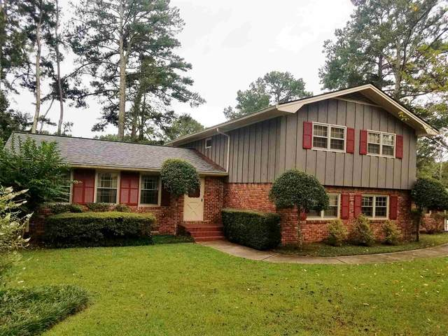 2638 Club Forest Ct, Conyers, GA 30013 (MLS #8856423) :: Bonds Realty Group Keller Williams Realty - Atlanta Partners
