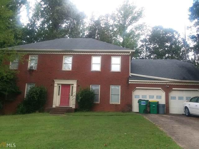 3644 Autumn Ridge Pkwy, Marietta, GA 30066 (MLS #8856425) :: Crown Realty Group
