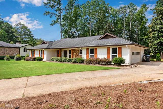 345 Saddle Horn Cir, Roswell, GA 30076 (MLS #8856430) :: Athens Georgia Homes