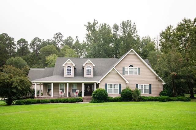 225 Oak Ridge, Sylvania, GA 30467 (MLS #8856439) :: RE/MAX Eagle Creek Realty