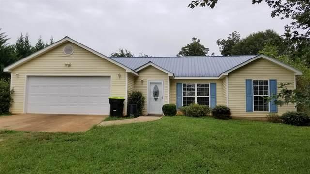 2623 Old Alabama Rd, Thomaston, GA 30286 (MLS #8856453) :: Rettro Group