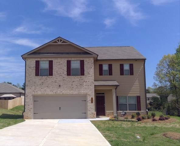 1696 Alford Dr Lot 5, Jonesboro, GA 30236 (MLS #8856512) :: Keller Williams Realty Atlanta Partners