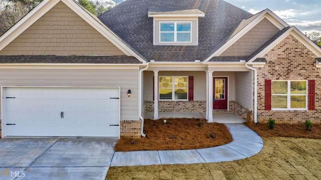 5571 Wheeler Plantation Dr #12, Murrayville, GA 30564 (MLS #8856532) :: The Durham Team