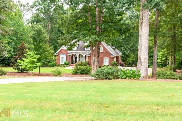 70 Bear Creek Walk, Covington, GA 30014 (MLS #8856575) :: Rettro Group