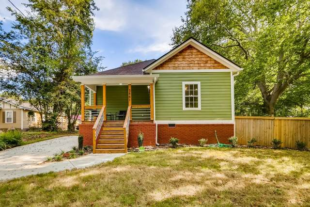 2861 Pete St, Atlanta, GA 30318 (MLS #8856593) :: The Durham Team