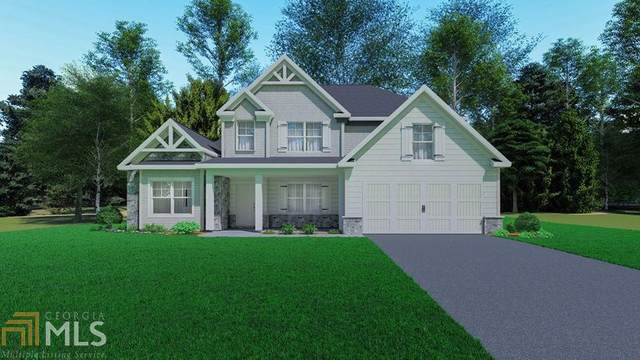 207 Pearl Moss Ln #143, Kathleen, GA 31047 (MLS #8856692) :: Maximum One Greater Atlanta Realtors