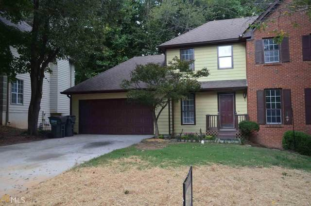 331 Indus Ln, Lawrenceville, GA 30044 (MLS #8856726) :: Keller Williams Realty Atlanta Partners
