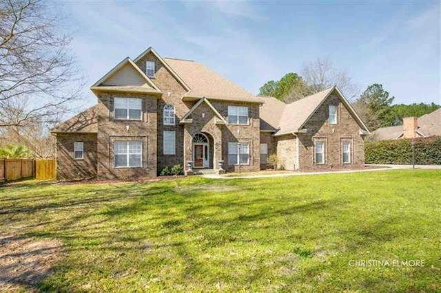 222 Southfield Ct, Bonaire, GA 31005 (MLS #8856729) :: AF Realty Group