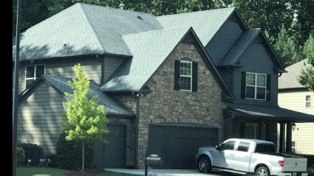 2176 Hamilton Lake Pkwy, Buford, GA 30519 (MLS #8856742) :: Bonds Realty Group Keller Williams Realty - Atlanta Partners