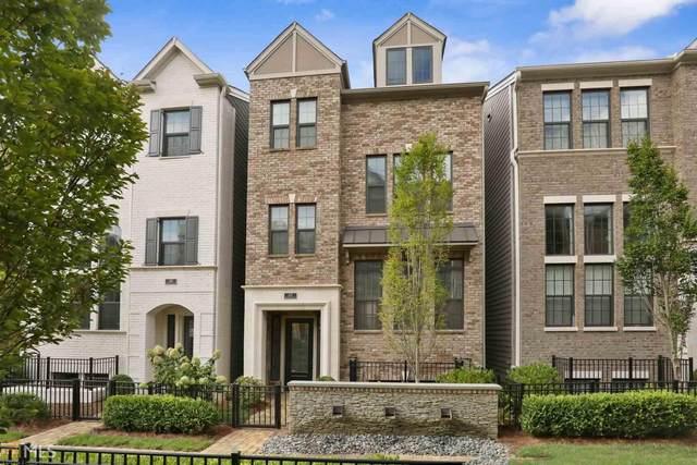 607 Broadview Ter, Atlanta, GA 30324 (MLS #8856759) :: Athens Georgia Homes
