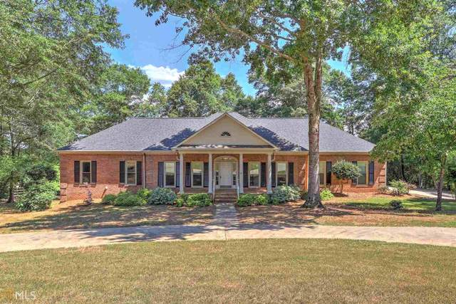 136 Deerhollow Rd, Bogart, GA 30622 (MLS #8856773) :: Todd Lemoine Team