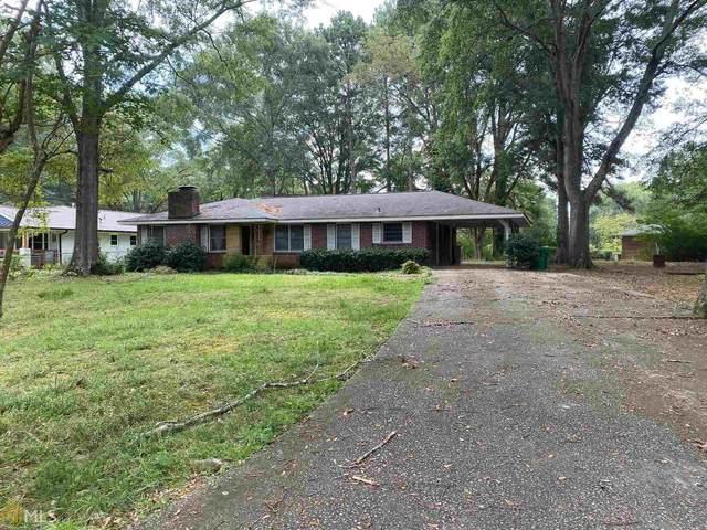 3533 Johns Rd, Tucker, GA 30084 (MLS #8856815) :: Military Realty