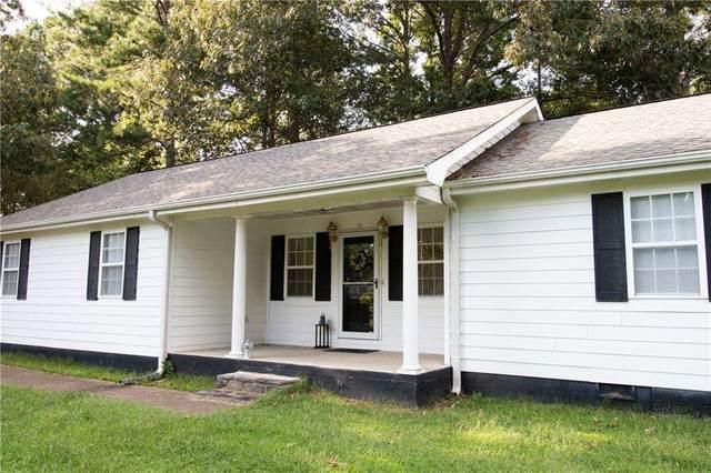 30 Stephens View Rd, Jasper, GA 30143 (MLS #8856920) :: Rettro Group
