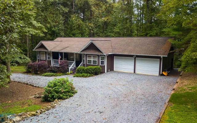 6874 Hi Oak, Hiawassee, GA 30546 (MLS #8857000) :: Team Cozart