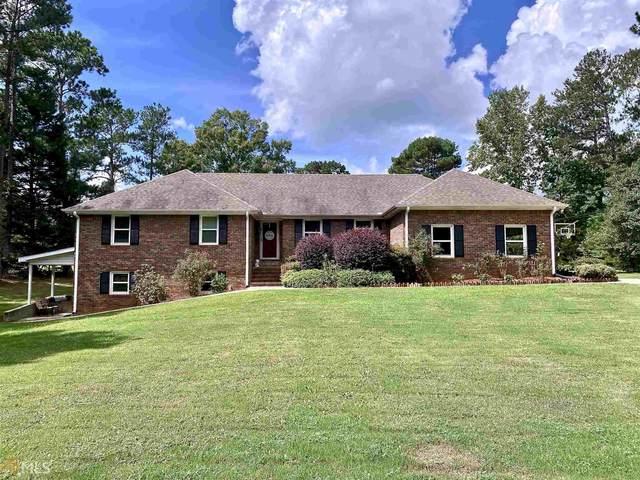 505 N Pine Hill, Griffin, GA 30223 (MLS #8857026) :: Keller Williams Realty Atlanta Partners