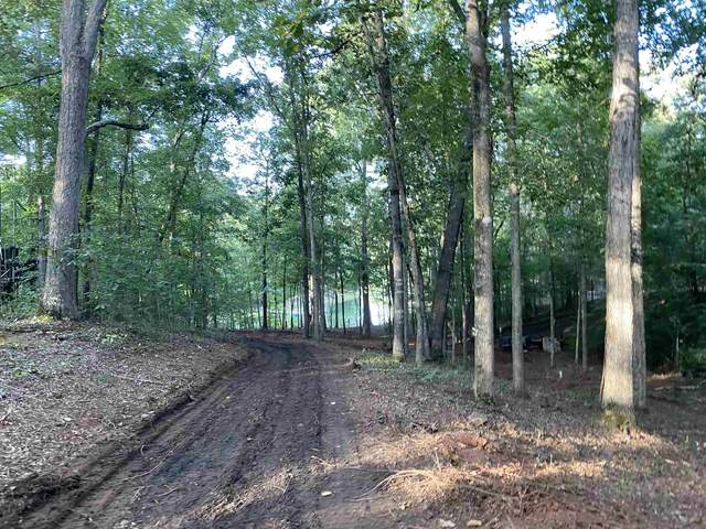 0 Old Mill Cir Lot 15, Hartwell, GA 30643 (MLS #8857032) :: The Realty Queen & Team