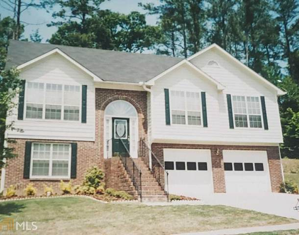 4265 Berkeley Mill Ln, Duluth, GA 30096 (MLS #8857152) :: Keller Williams Realty Atlanta Partners