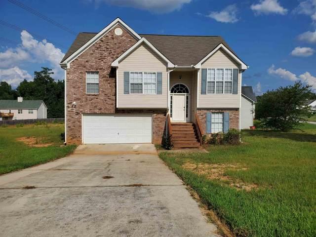 435 Limerick Way, Hampton, GA 30228 (MLS #8857159) :: Maximum One Greater Atlanta Realtors