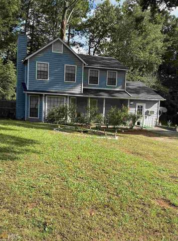 1093 Forest Path, Stone Mountain, GA 30088 (MLS #8857215) :: Buffington Real Estate Group