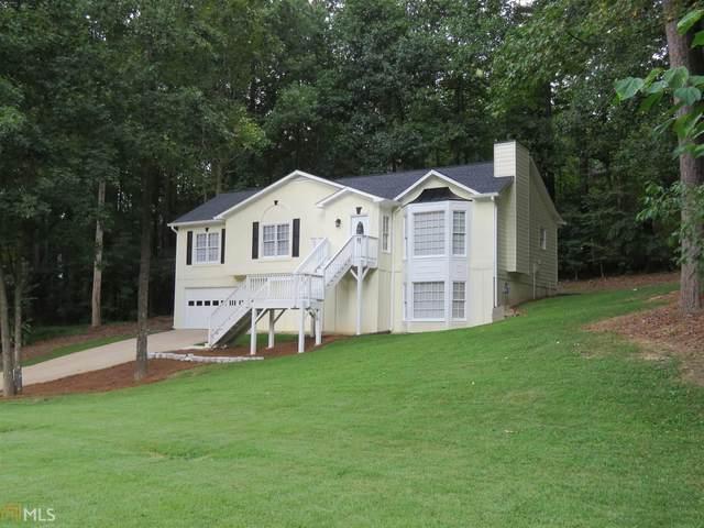 414 Wiscasset Way #34, Dallas, GA 30157 (MLS #8857218) :: Buffington Real Estate Group