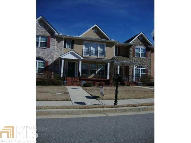 5815 Garden Cir, Douglasville, GA 30135 (MLS #8857292) :: Crown Realty Group