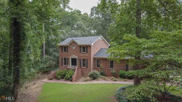 58 Cedar Bluff, Winder, GA 30680 (MLS #8857465) :: The Durham Team
