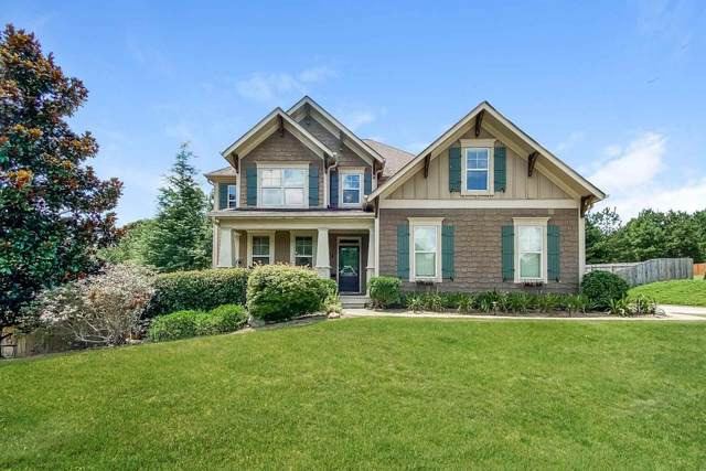 39 Bradshaw Farms Dr, Senoia, GA 30276 (MLS #8857511) :: Keller Williams Realty Atlanta Partners