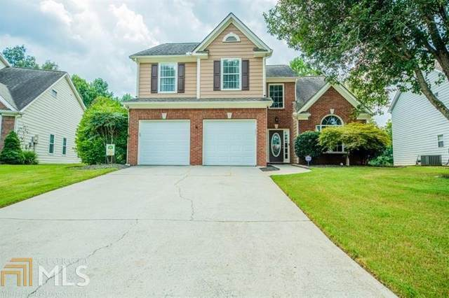 1340 Primrose Dr, Roswell, GA 30076 (MLS #8857538) :: Buffington Real Estate Group