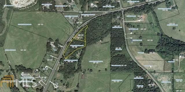 4810 Keith Bridge Rd, Cumming, GA 30041 (MLS #8857557) :: The Durham Team
